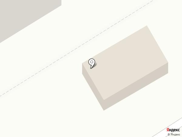 Продуктовый магазин на карте Воротынска