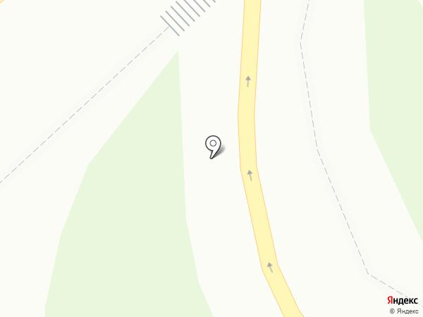 Клуб57 на карте Орла