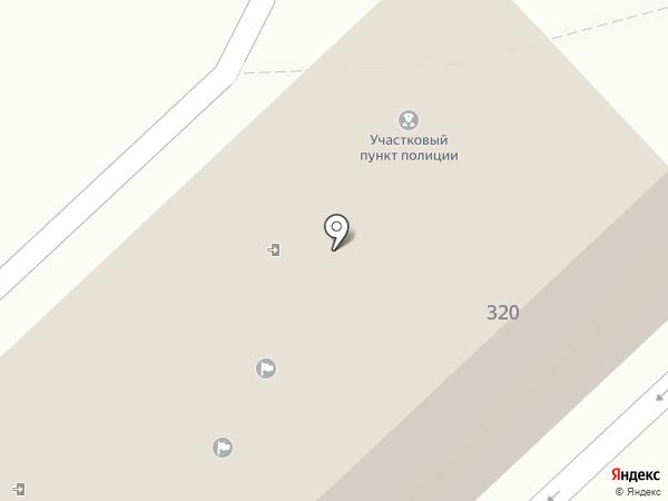 Кран-Сервис на карте Орла