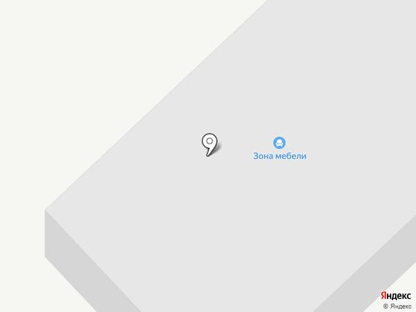 ZONA M на карте Орла