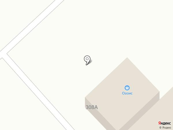 Оазис на карте Орла