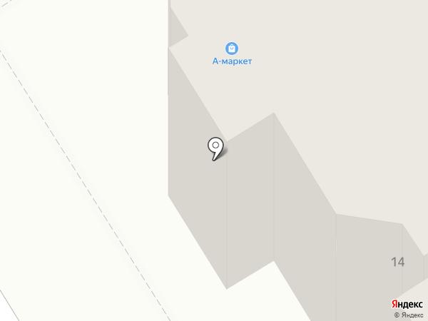 Элит на карте Воротынска