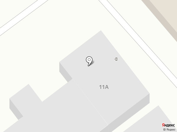 Авто057 на карте Орла