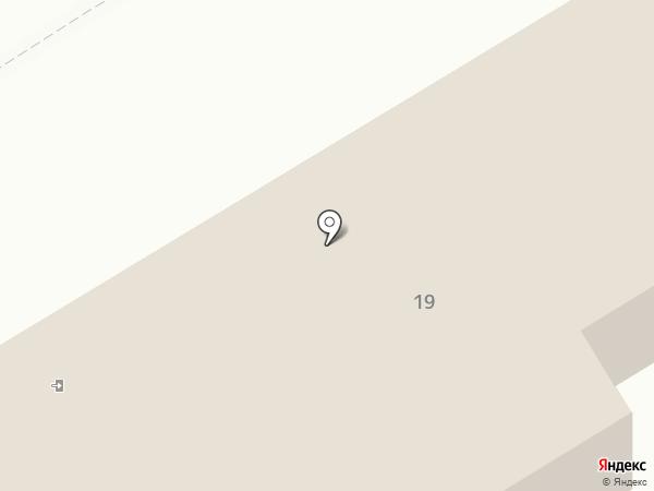 Калужская Свято-Тихонова Пустынь на карте има. Льва Толстого