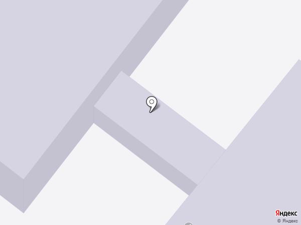 Детский сад №73 на карте Орла