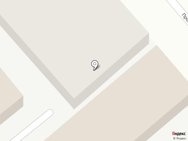 Магазин дверей на карте Орла