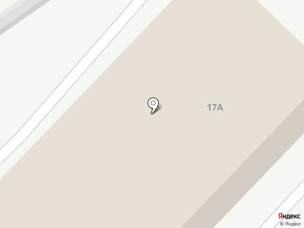 RADA на карте Орла