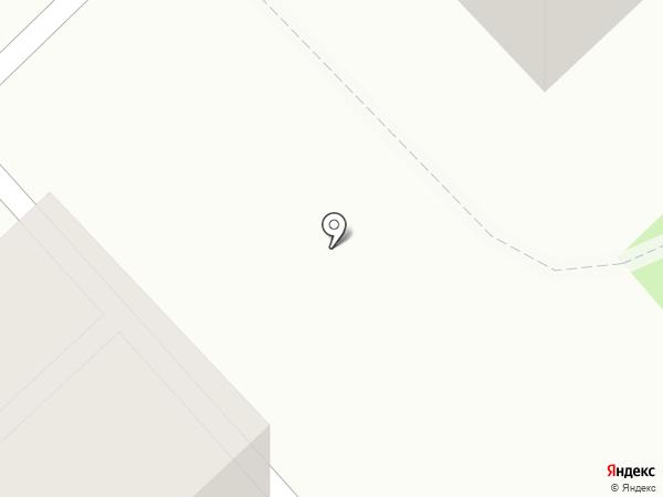 Хлебный магазин на карте Орла