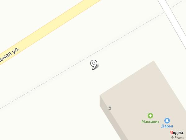Мебельный магазин на карте Воротынска