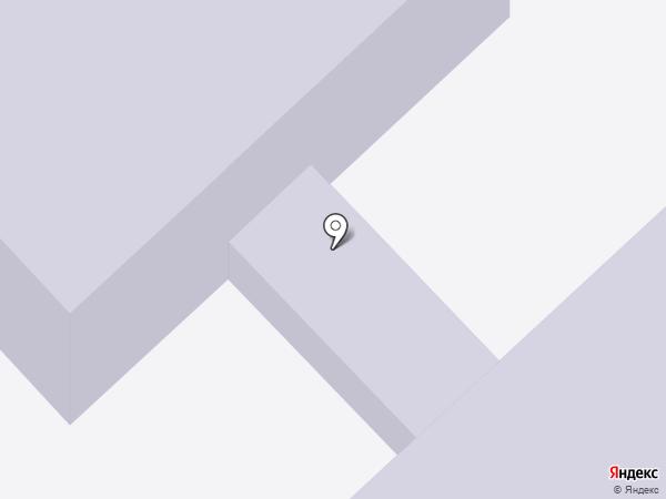 Детский сад №72 на карте Орла