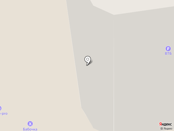 Sprink Solo на карте Орла