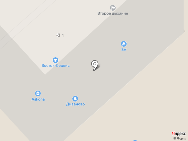 Ваш Дом на карте Орла