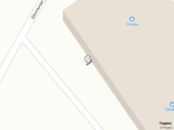 Аптека на карте Воротынска