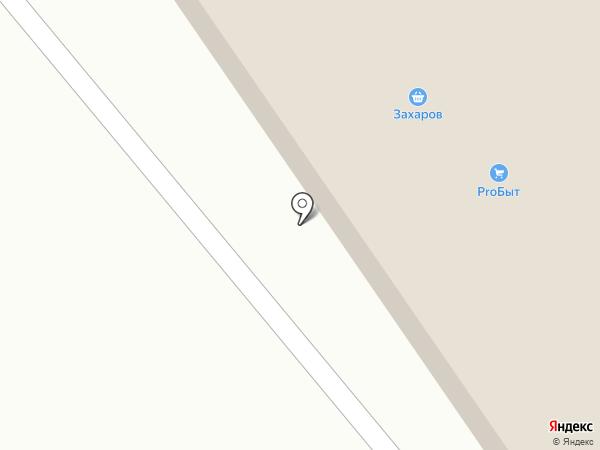 Магазин на карте Воротынска