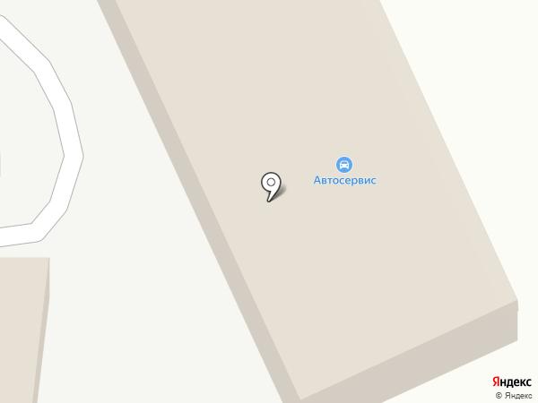 СервисТехнология на карте Орла