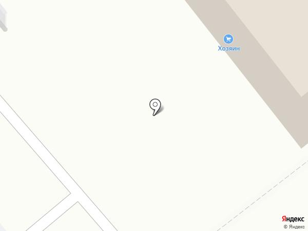 Лидер М на карте Орла