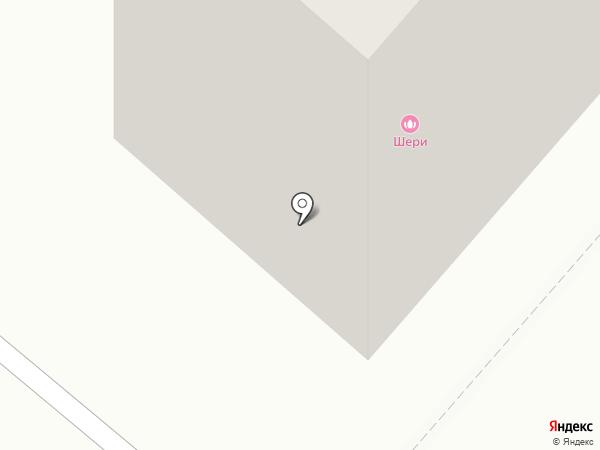 Панацея на карте Орла