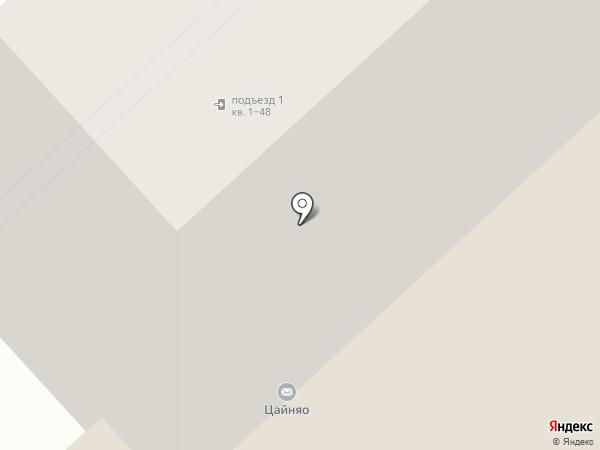 Банкомат, БАНК УРАЛСИБ на карте Орла