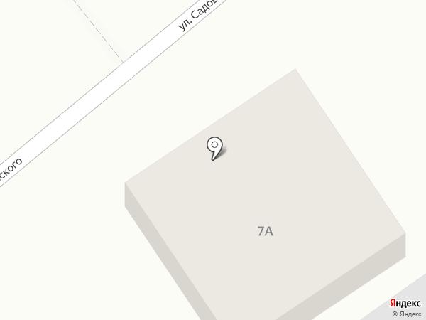 MDK на карте Орла