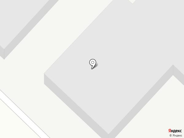 Синтез-Орел на карте Орла