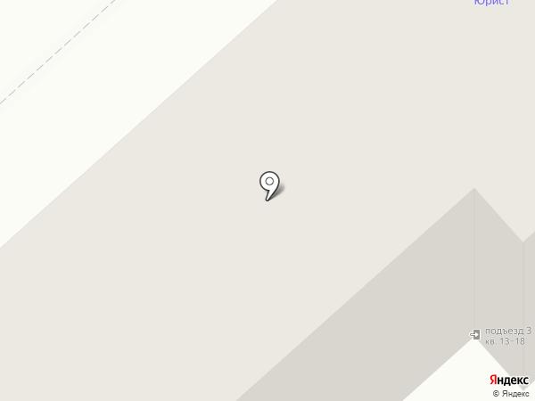 Данила-Мастер-Ритуал на карте Орла