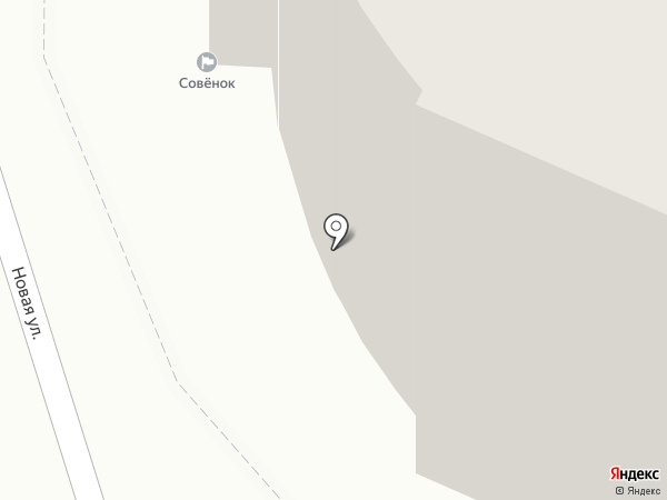РЕАЛ-КОНСАЛТ на карте Орла