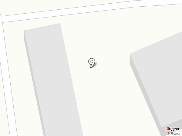 Леспромторг на карте Ворошнево