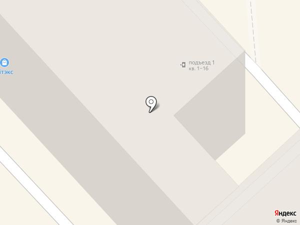 Мебель-Комплект на карте Орла
