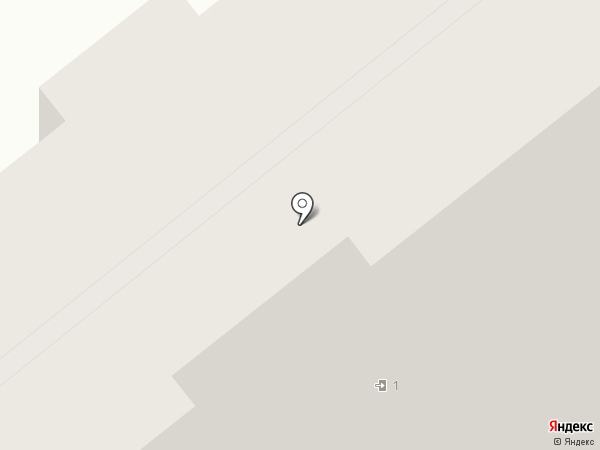 Орелстрой, ПАО на карте Орла