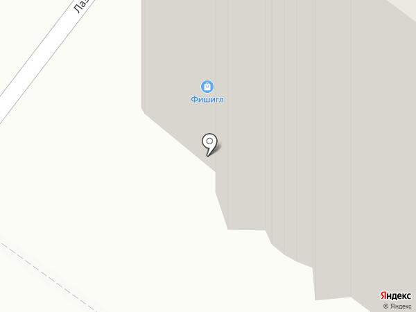 AMG-OREL, магазин автозапчастей для Mercedes на карте Орла