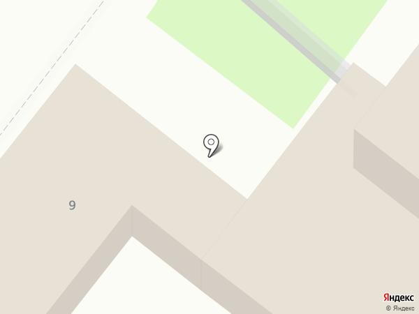 Ростелеком, ПАО на карте Орла
