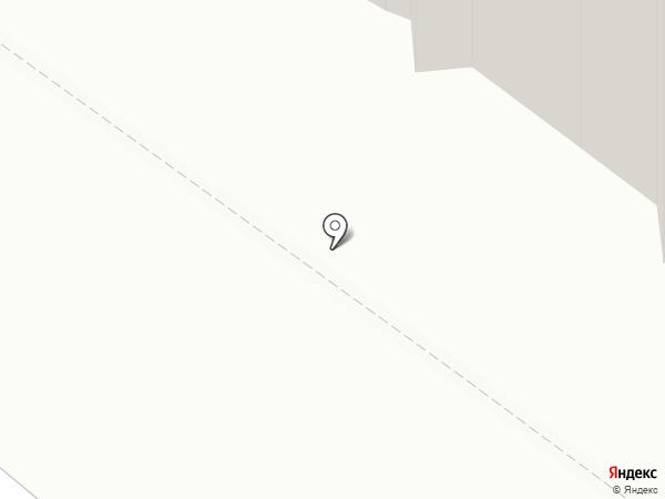 Новодент на карте Орла