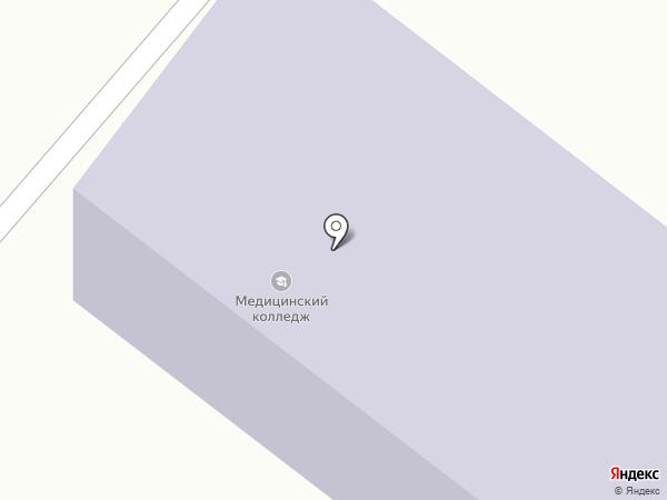Управление молодежной политики Департамента внутренней политики и развития местного самоуправления Орловской области на карте Орла