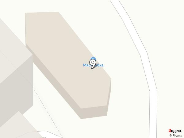 Эсмеральда на карте Орла