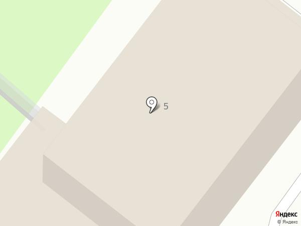 Ростелеком на карте Орла
