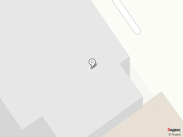 ОрёлСтарТ на карте Орла
