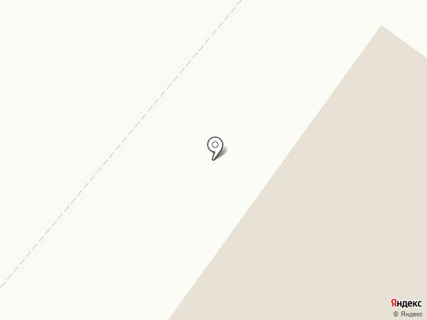 Орловский спортивный техникум на карте Орла
