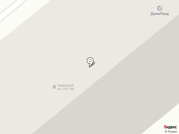 Орелжилцентр на карте Орла