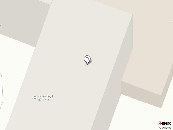 ПОЛИПРИНТ на карте Орла