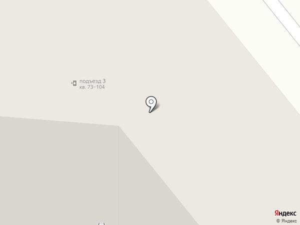 Агентство юридической помощи и экспертизы на карте Орла