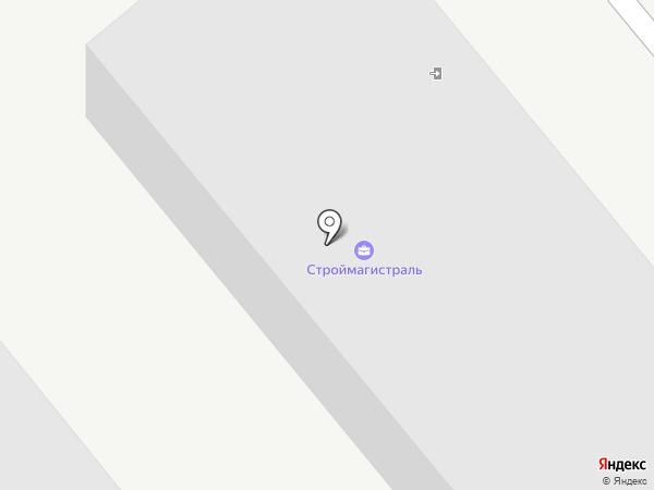Спецарматура на карте Орла