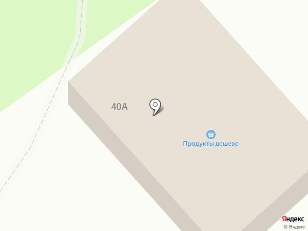 Зайди на карте Орла