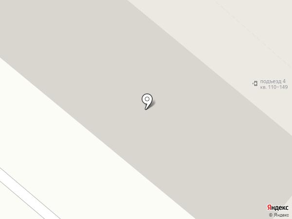 Виндзор Клаб на карте Орла