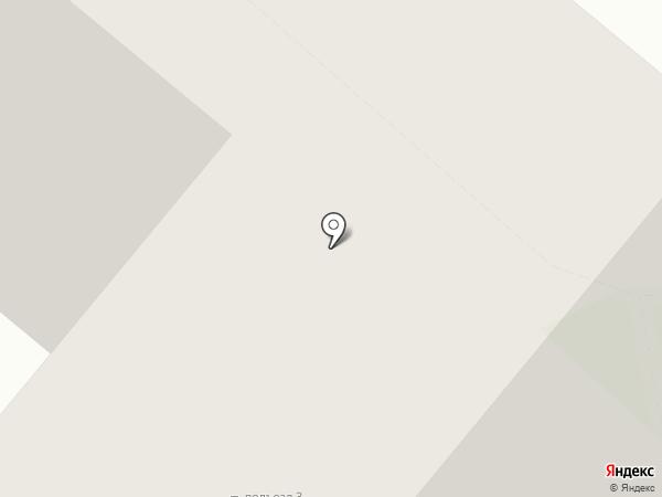 Адвокатский кабинет Гришина А.В. на карте Орла