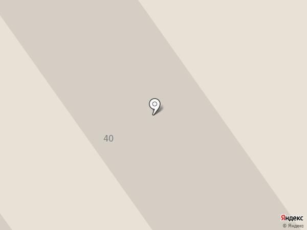 ТВЦ на карте Орла