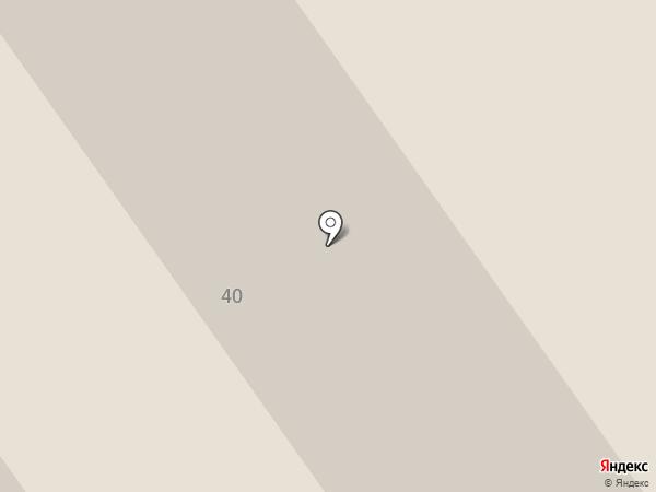 Системы Безопасности на карте Орла