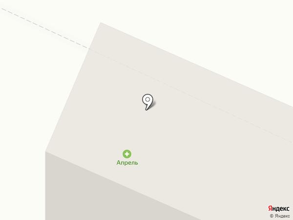Декабрист на карте Орла