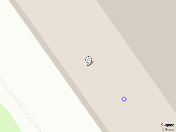 ШаР.ИТ на карте Орла