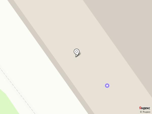 Орловский региональный центр интернет-образования, АНО на карте Орла