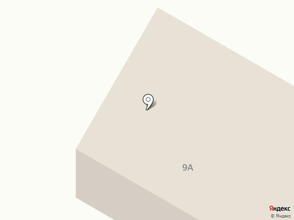 Цитадель на карте Орла